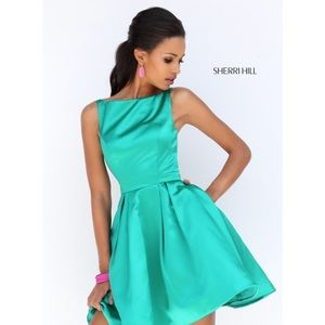 Sherri Hill 50427 Dress